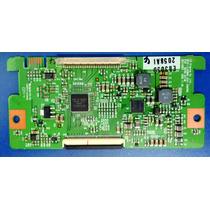 Placa T-con Lg 32ld350 6870c-0313b Com Garantia