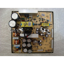 Placa Samsung Fonte Ah44-00223c Ortp-561 Mx-c830 Orig. Novas