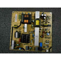 Placa Da Fonte Lcd Philips 32pfl3404