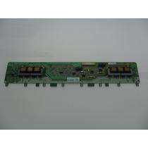 Placa Inverter Tv Samsung Ln32c450,ou 550