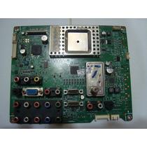 Placa Principal Tv Samsung-lcd 26a330j1-bn91-02274b-usada