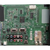 Placa De Sinal Tv Lg 50pa4500 - Eax64280504(1.0) Novinha
