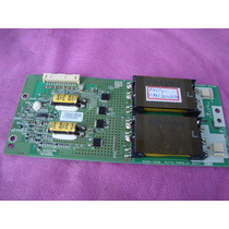 Placa Inverter Da Tv Philips 32 Pfl 3606d/78