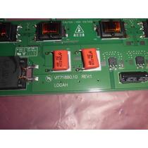Placa Inverter Sony Kdl-40bx425 Vit71880.10 Nova E Original