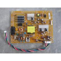Placa Da Fonte Do Philips 39pfl-3008d (apenas 3 Meses )