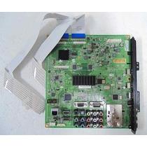 Placa Principal Tv Lg 32ld650 /42ld650 Com Garantia
