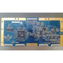 Placa T-con Tv Gradiente Lcd3730