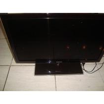 Carcaça Sem Placas Tela Quebrada Samsung Led 32 Tv Un32d5500