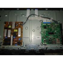Peças E Partes Para Tv Lcd Lg Modelo 32d650