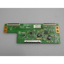 Placa T-con Lg Modelo:42lb5600 Código:6870c-0480a