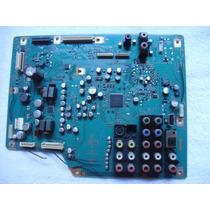 Placa Principal Sinal Sony Klv 40w300a