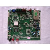 Pci Principal Tv Gradiente Mod. Lcd 3230 Cod. E164671 Z 2m