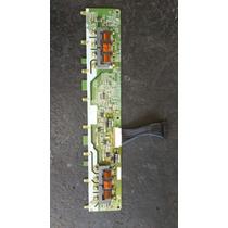 Placa Inverte Tv Samsung Ln32c530f1