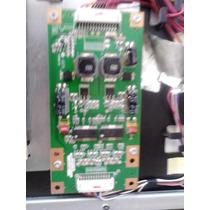 Placa Inverter Da Tv Hbuster Led De 42 Mod. Hbtv-42l07fd