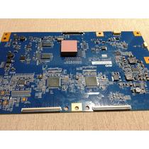Placa De Tecon Tv Lcd Samsung Mod. Ln40b650t1mxzd