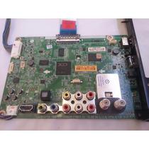 Placa De Sinal Principal Lg 42la6130 Eax64910708 (1.0) Nova