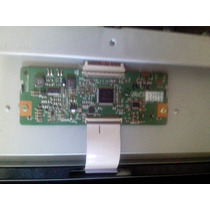 Placa Tcon Da Tv Panasonic Tc-l32c10b