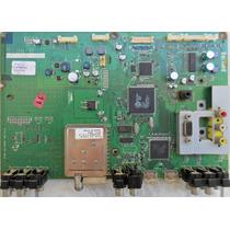 Placa Principal (sinal) Tv Philips 42pfl7342/78