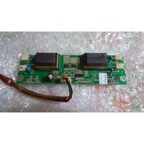Placa Inverter Tv Philco Ph23 Ph24 Novo Modelo