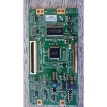 Placa Te-con Samsung Ln32b450 C4m