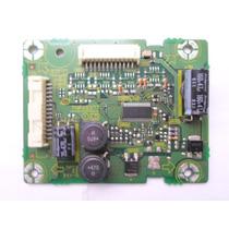 Placa Inverter Led Drive Panasonic Tnpa5377