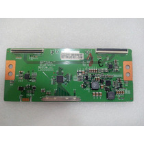 Placa T-con Tv Lg 32lm3400 - Código 6870c-0370a