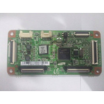 Placa T-con Tv Samsung Pl43d490a1g - Código Lj41-09475a