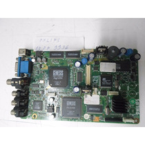 Placa Sinal Tv Philips 15pf9936/78 31391235680.5v2w338.5