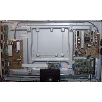 Tv Samsung Plasma Pl43e490 Peças/partes