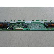 Placa Inverter Tv Lcd Samsung Mod. Ln32c530f1