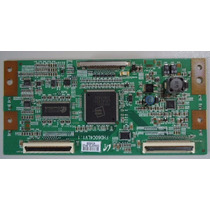 Placa T-con Samsung Ln 40b530p2m / Ln46b530p2n Fhd60c4lv1.1
