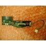Sensor De Cr Tv Lg 42pq30r-ma