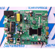 Placa Principal Semp Toshiba Pr40l2400 ( *35019015)