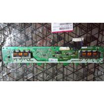 Placa Inverter Samsung Ln32c530f1