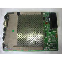Lg Plasma Placa Principal Cod: 6870vm0390d