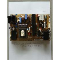 Placa Da Fonte Da Samsung Mod.ln32c450