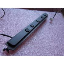 Teclado Funções Tv Philips 40pfl3605d/78