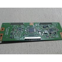 Placa De Tecon Tv Led Samsung Mod. Un39fh5003g