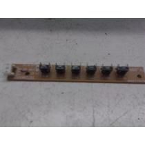 Placa Função Cce Tl660 1107296501