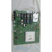 Placá De Sinal Sony 1-881-636-22 -mod Kdl32 Ex Original