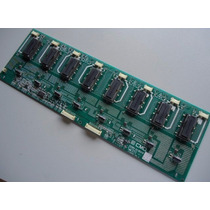 Placa Inverter Tv Gradiente Lcd-3230 / Lc-d3230 - 1320b1-24