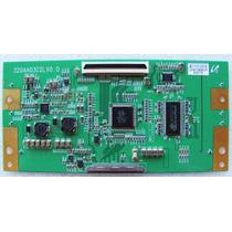 Placa T Com Tv Semp Toshiba Lc3241w 320aa03c2lv0.0