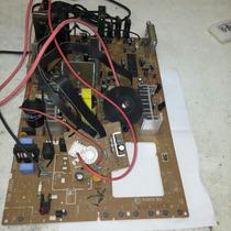Placa Tv Gradientetf 2953 Nova Completa Ok