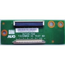 Placa Tcon Cce Tl-660 31t10-t00 T315xw04 V1