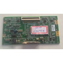 Placa T-com Tv Semp Lc3245w