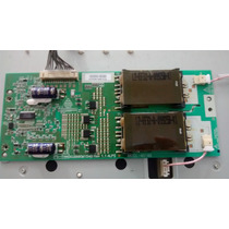 Placa Inverter Da Tv Lg 32lf20fr