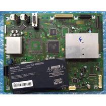 Placa Principal Para Tv Lcd Sony Klv-46w300a, 1-873-846-14
