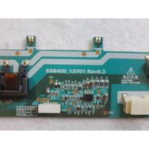 Placa Inverter Samsung Ln40c530f1
