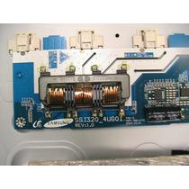 Placa Inverter Sony Brávia Kdl-32ex405
