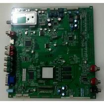Placa Principal Gradiente Lcd3730 E164671 Z 2m